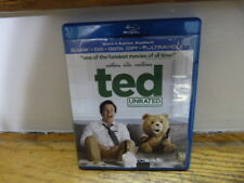 Ted DVD and Digital Copy (No Blueray) Pre-Owned excellent condition