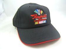 Raybestos Nascar Brakes Hat Black K Products Snapback Baseball Cap Made USA