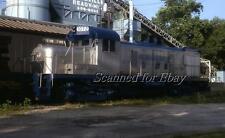 Trans KY RS3M Maysville Kentucky #1072 ORIGINAL KODACHROME 35MM SLIDE