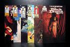 COMICS: Marvel: Epic: The Black Dragon #1-6 (1985) - RARE