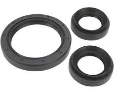 Moose Front Differential Seal kit for Yamaha 2009-14 Grizzly 550 EPS 0935-0419