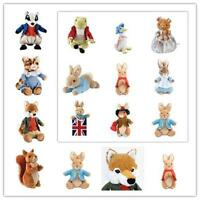 Gund Peter Rabbit Beatrix Potter Plush Toys Collection for Baby gifts