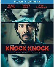 Knock Knock [New Blu-ray]
