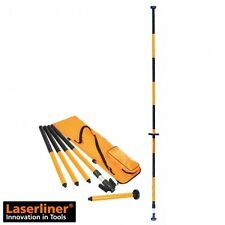 Laserliner 330cm Telescopic Laser Pole