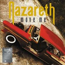 Nazareth - Move Me - Reissue (NEW VINYL LP)