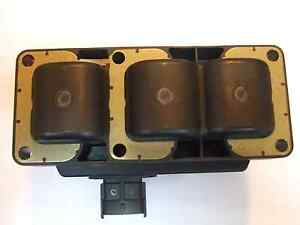 Fits OPEL SINTRA SAAB 900 9000 IGNITION COIL OEM BOSCH BRAND NEW 96-99 NEW
