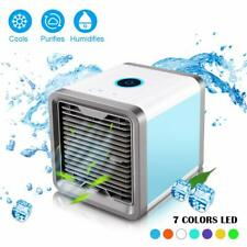 Portable Air Cooler Mini Air Conditioner Humidifier Purifier Cooler Fan US