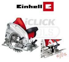 Einhell 4330936 TC-CS 1200 160mm Circular Saw 1200w 240v Inc TCT Saw Blade New