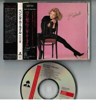 BELINDA CARLISLE Belind Go-Go's JAPAN CD 32DP505 w/OBI 1986 1st issue 3,200 JPY