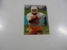 Errict Rhett 1994 Bowman ROOKIE CARD #64