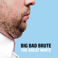 Big Bad Brute - The Great White [New Vinyl LP]