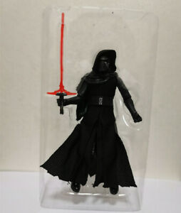 """Star Wars Black Series 6"""" Action Figure Kylo Ren new,but without box A60P"""