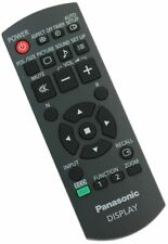 Panasonic Led Signage Pro Display Remote Control for TH-50LFE6E