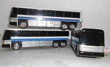 MCI New York Style Express Buses Lot of 8