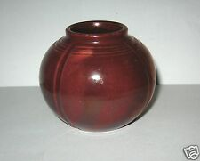 "1932 Newcomb College Pottery Arts $ Crafts New Orleans 2 5/8"" Tall Vase"