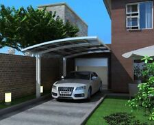 【SPECIAL】DIY Carport 5.5m X 3m Supply and Install-Post on One Side Only