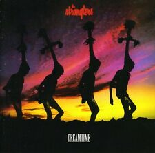 The Stranglers - Dreamtime [New CD] Rmst, Germany - Import