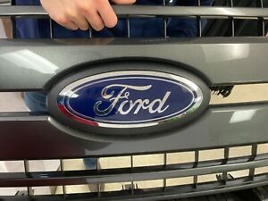 Ford Front Bumper - F150