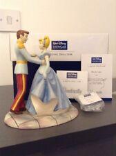 Walt Disney Showcase Collection Cinderella - This Is Love (Royal Doulton)