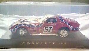 Scalextric Corvette L-88 1:32 Scale. New - but box tatty.