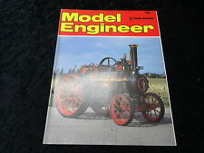 Model Railway- Sept 1983 - Long Boilered 0-6-0's & Leighton Buzzard Sand Working
