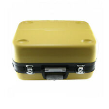 NEW TOPCON Original Yellow Hard Carrying CASE FOR GTS-3002/332 etc TOTAL STATION