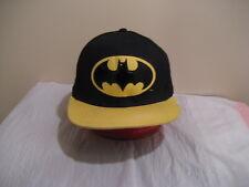 BATMAN snapback hat/cap