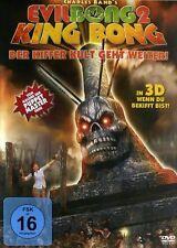 DVD | Evil Bong 2 - King Bong - Der Kiffer-Kult geht weiter! | Evilbong II | Neu