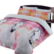 Linge de lit et ensembles à motif Abstrait en polycoton