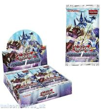 YuGiOh! Pendulum Evolution Box x24 Booster Packs x5 Holo Cards :: New & Sealed :