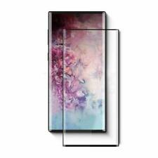 3D Tempered Glass Full Coverage Screen Protector for Samsung Galaxy Note 10