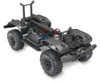 Traxxas TRX-4 1/10 Scale Crawler Chassis Kit TQI 2,4GHz Bausatz  #82016-4