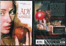 Lady Emanuelle New DVD Jose Dingeo Gianni Macchia Malu Micaela Antonio Zequila