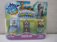 Skylanders Swap Force - Tower of Time Adventure Pack - NEU & OVP