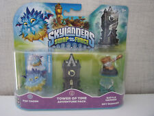 Skylanders Adventure Pack Tower Time (swap Force) Activision BLIZZARD