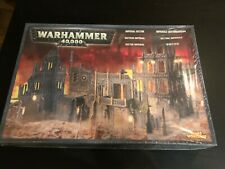 Warhammer 40k Imperial Sector new in box