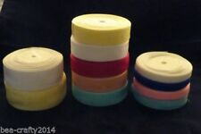 Polyester Sheer Ribbon 21-50 Length (Mtrs/Yds)