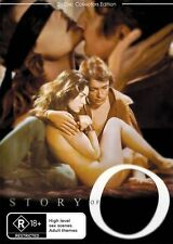 Story Of O (DVD, 2012, 2-Disc Set)