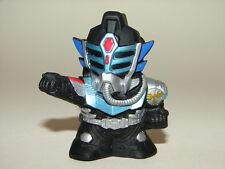 SD Kamen Rider Drake Masked Form Figure from Kabuto Set! (Masked) Ultraman