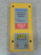 Hathaway Beta Martel BetaPort-F Frequency Module Brand New