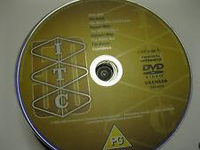 ITC 50 - DISC ONE (The Saint, Danger Man, Gideon's Way, The Baron)  {DVD}