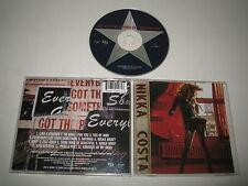 Nikka Costa/Everybody GOT THEIR SOMETHING (Cheeba Sound/7243 8 10096 2 8) CD Album