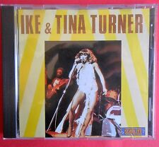 rare cd ike & tina turner a fool in love sugar sugar goodbye so long hard times