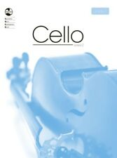AMEB Cello Series 2 - First Grade 1 ***BRAND NEW***