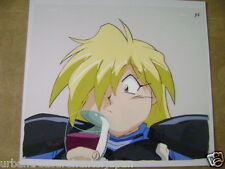 SLAYERS GOURRY GABRIEV ANIME PRODUCTION CEL 5