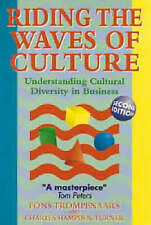 Very Good, Riding the Waves of Culture: Understanding Diversity in Global Busine