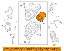 GM OEM Engine-Air Filter 13367308