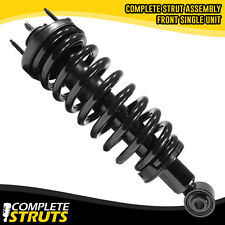 2003-2011 Mercury Grand Marquis Front Quick Complete Strut Assembly Single