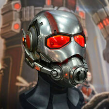 Ant-Man Helmet Scott Lang Paul Full Face Mask Cosplay Mask For youngster Kids