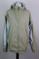 COLUMBIA Light Jacket Size L